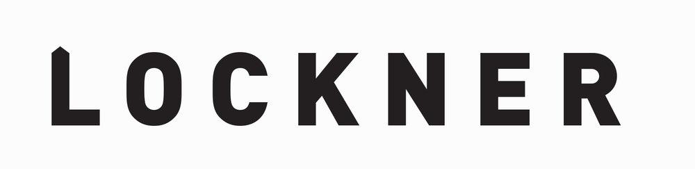 Lockner Logo pointy hat